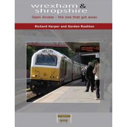 Wrexham & Shropshire
